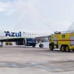 Azul Linhas Aéreas inaugura operação Campinas (SP) – Buenos Aires (Argentina)