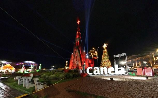 Canela é o outro destino da Serra Gaúcha que ganhou a imersão 360º (viaje para lá agora!)