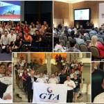 GTA quer qualificar dez mil agentes de viagem em 2019