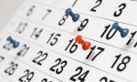Confira o calendário de eventos de turismo do primeiro semestre de 2019