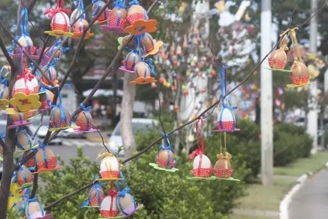 Fábrica de Ovos é uma das novidades no Chocofest 2019, em Nova Petrópolis (RS)
