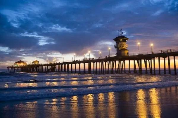 Califórnia tem aumento de 11% no número de turistas brasileiros
