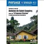 Confira a Revista Paysage do DT sobre a Casa do Pequeno Príncipe