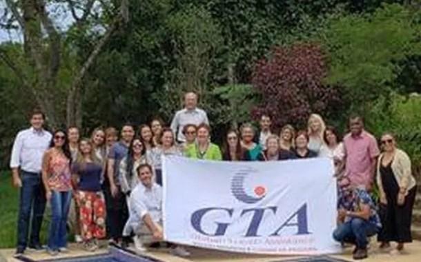 GTA promove capacitação para 25 agentes de viagens em Ibiúna (SP)
