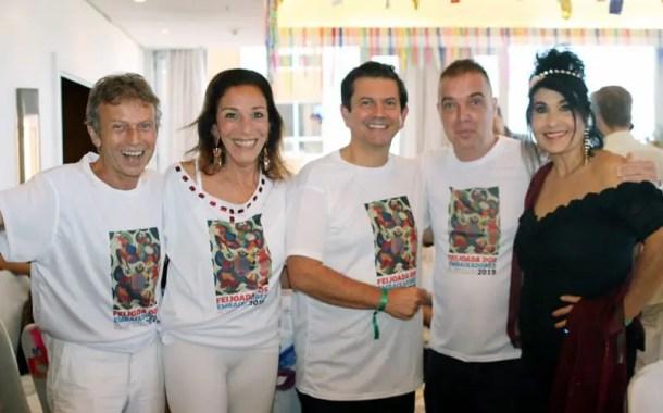 Feijoada dos Embaixadores do Rio foi um sucesso (Confira fotos!)