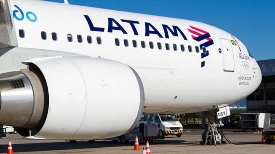 LATAM Airlines divulga estatísticas operacionais preliminares de maio de 2019