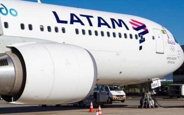 Latam inicia campanha exclusiva em seu site com preços promocionais