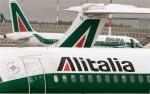Alitalia aponta aumento de receita em transporte de carga e passageiros em voos de longo curso no mês de fevereiro
