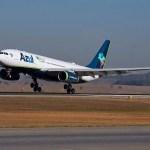 Azul assina proposta no valor de US$ 105 milhões para aquisição de nova empresa com ativos da Avianca Brasil