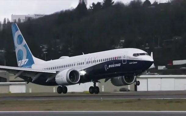 Maior fornecedor de peças para a aeronave 737 Max, da Boeing, vai demitir 2.8 mil empregados