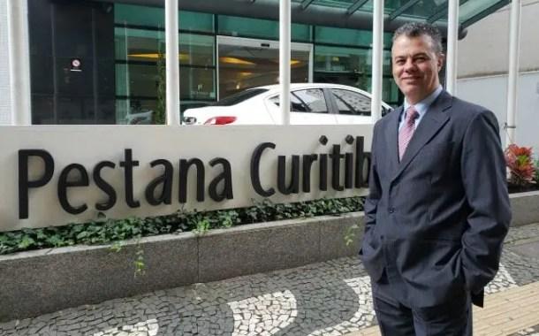 Pestana Hotel Group apresenta Jaime Masalla como gerente de Vendas da companhia