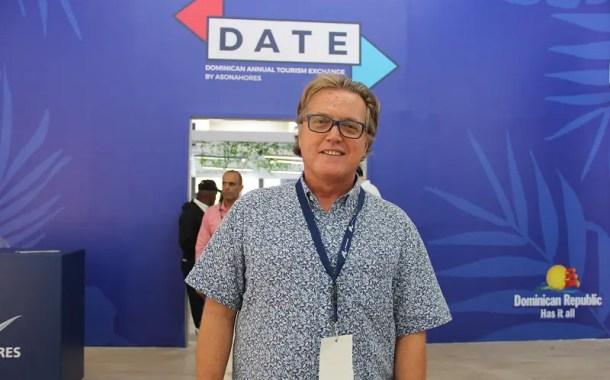 DATE - Dominican Annual Tourism Exchange: DIÁRIO encontra o brasileiro Maurício Vianna, gerente geral do Essenza Retreats