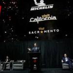 Guia Michelin e Visit California firmam parceria para novo guia de restaurantes da região