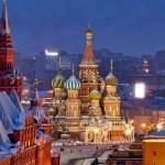 WTM Latin America confirma a presença da vibrante Moscou em sua 7ª edição