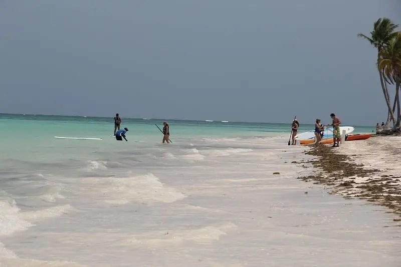 República Dominicana em 2018 tem acréscimo de 39% de turistas brasileiros em relação ao ano anterior