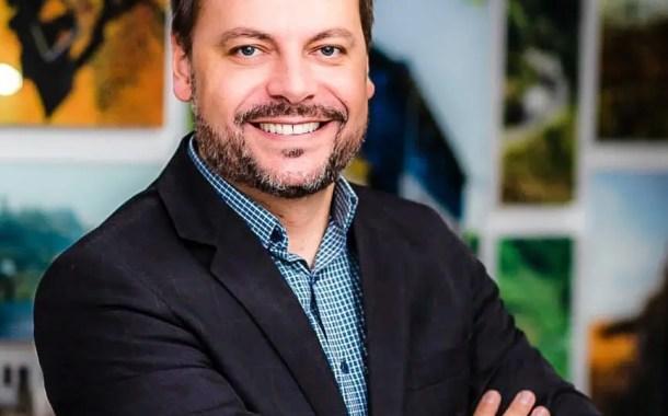 Rodrigo Parisoto, secretário de turismo de Bento Gonçalves: