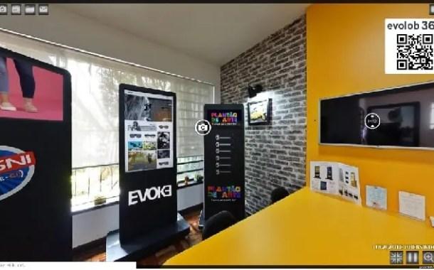 Evolob aposta em totens digitais para eventos e exposições de diferentes segmentos