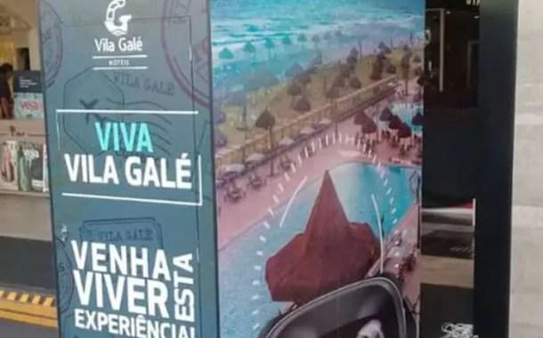 Grupo Vila Galé promove ação de hospedagem em realidade virtual 360º