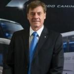 Conselho da Embraer apresenta Francisco Gomes Neto, da Marcopolo, como próximo presidente