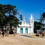 Começa Festa Literária na Praia do Forte, na Bahia