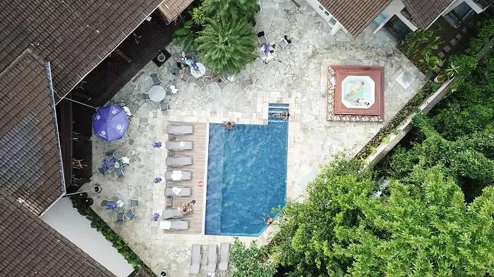 Rede Beach Hotéis apresenta o novo conceito do Beach Hotel Juréia-Amarras