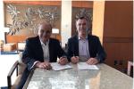 Rede Bourbon assina afiliação com a RCI