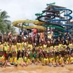 Sindepat – Sistema Integrado de Parques e Atrações Turísticas – promove a 12ª edição do Dia Nacional da Alegria