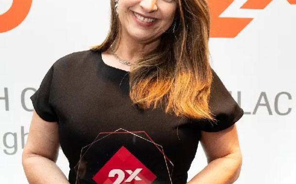Patrícia Perrone é a nova gerente geral do Holiday Inn Parque Anhembi