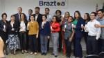 Roberto Haro Nedelciu é eleito o novo Presidente da BRAZTOA