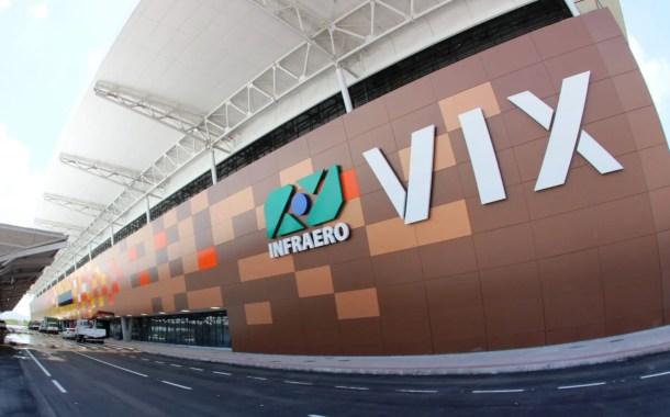 Aeroporto de Vitória ganha novo espaço Cultural com show do Capital Inicial