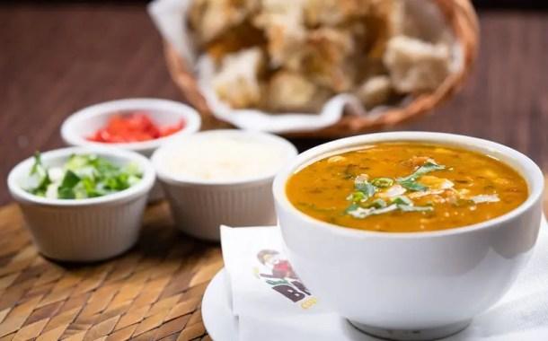 Restaurante Baião Cozinha Nordestina abre sua temporada de inverno a partir desta terça-feira (28)
