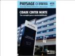 Nova revista do DIÁRIO fala sobre a Sustentabilidade na Cidade Center Norte - Confira!