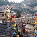 Junho e julho os meses de festas e tradições no Peru