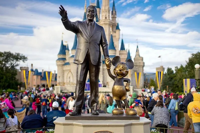 Dicas: O que fazer nos parques da Disney em Orlando?