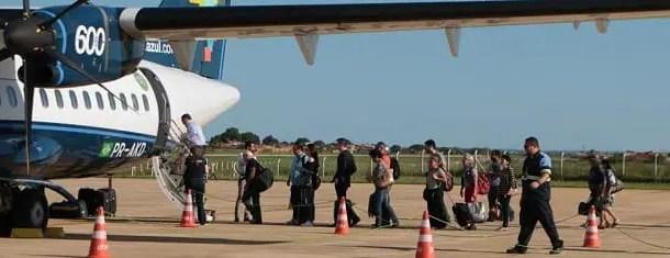 Governo do Rio Grande do Norte lança novo regime tributário do QAv para companhias aéreas