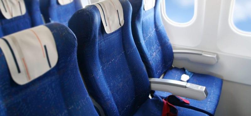 Azul, Gol e TAM são multadas por cobrarem antecipadamente escolha de assento nos voos, informa Procon-SP