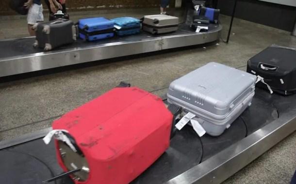 TRF-5 mantém cobrança por bagagem despachada em viagens aéreas em todo o país