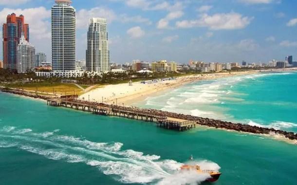 Miami é o destino internacional mais procurado por brasileiros em 2019