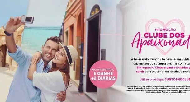 Bancorbrás lança promoção do Dia dos Namorados: o