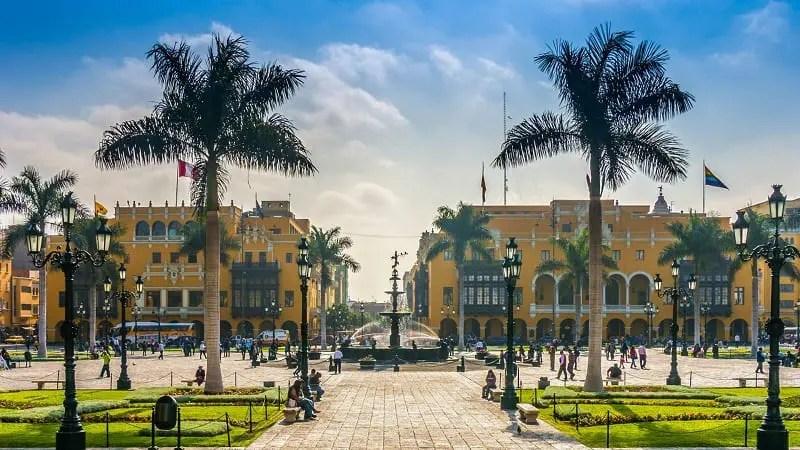 LATAM anuncia voo direto entre Porto Alegre e Lima