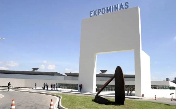 Turismo de negócios é impulsionado com eventos no Expominas