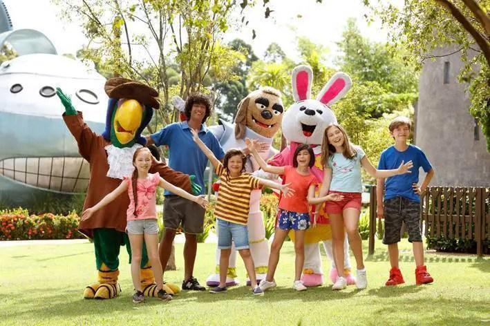 Royal Palm Plaza Resort oferece 10% de desconto para as férias de julho