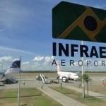 Infraero entrega melhorias no Aeroporto de Foz do Iguaçu