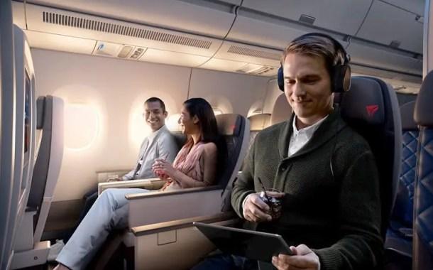 Cinco maneiras de ganhar e usar milhas segundo a Delta Airlines