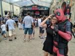 Santos Criativa Festival Geekjá tem primeira atração internacional confirmada