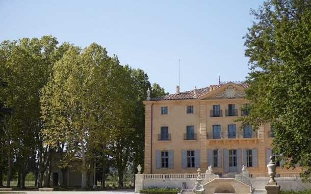 Château de Fonscolombe celebra verão com atividades ao ar livre