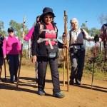 """Caminhada """"Camino de las Misiones"""" terá primeira edição no mês de agosto"""