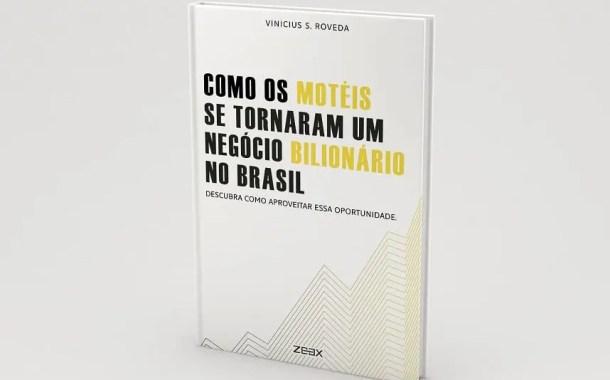 Livro sobre motel como negócio no Brasil  será lançado em São Paulo