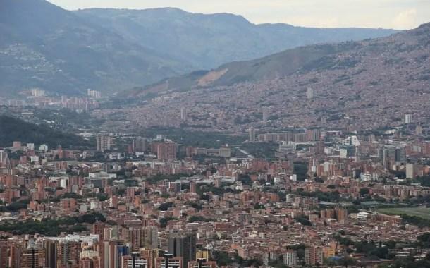 Medellín tem crescimento exponencial em número de eventos e infra-estrutura urbana - por Paulo Atzingen*