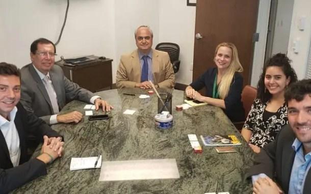 Bahia divulga atrativos para agentes de turismo em Miami